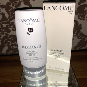 Lancome Imanace Tinted Cream